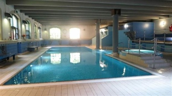 Swimming Pool Gallery Amp D 233 Cor Ideas From Uk