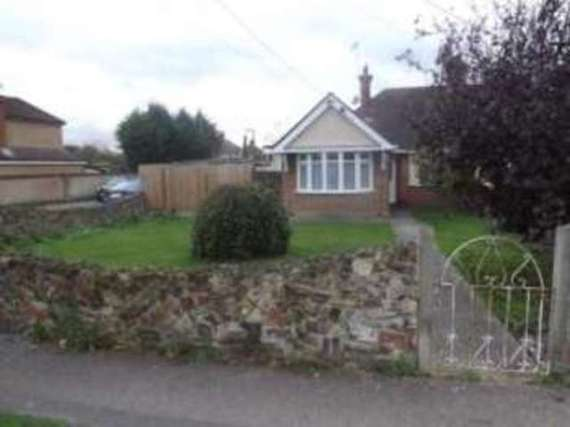 3 Bedroom Bungalow