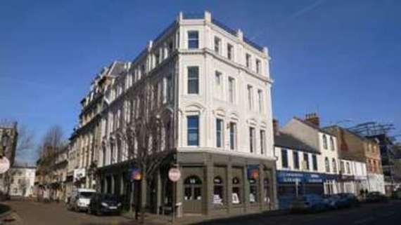 Mount Stuart Square  Cardiff,...