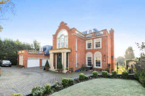 7 Bedroom Detached