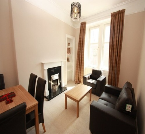1 Bedroom Terraced