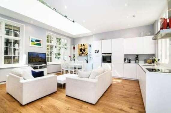 Kitchen Gallery Decor Ideas From Faron Sutaria