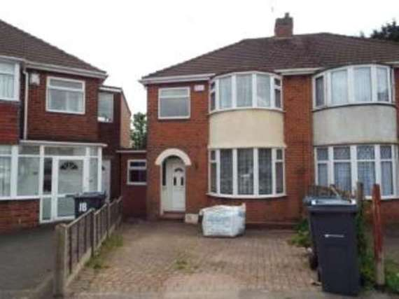 3 Bedroom Detached