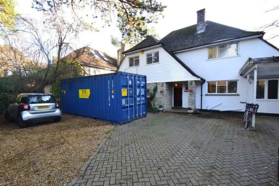 Property For Sale In Boscombe East Bournemouth
