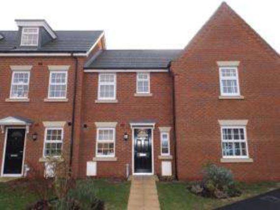 Old Oak Close Wymondham Nr18 Street Guide Uk Houser