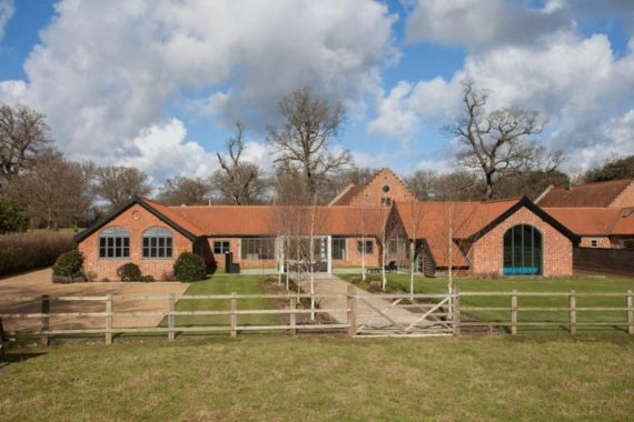 Properties To Rent In Wymondham Area