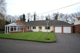 4 Bedroom Detached B...