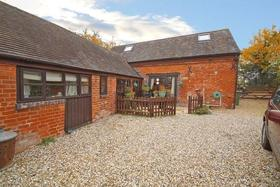4 Bedroom Barn Conve...