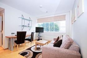 2 bedroom Flat to rent