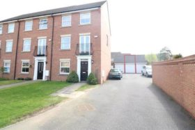 5 bedroom End of Terrace for sale