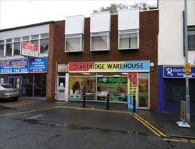Worcester Street  Kidderminste...