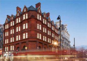 Harewood Place Mayfair London,...