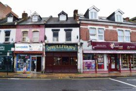 High Street Wealdstone Harrow,...