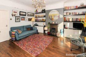 1 bedroom Flat for sale