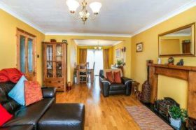 3 bedroom Semi-Detached for sale