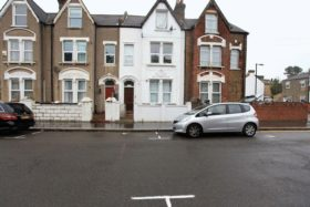 Stanger Road  South Norwood, S...