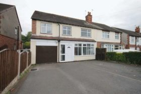5 bedroom Semi-Detached for sale