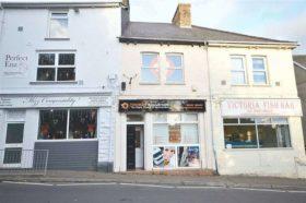 Victoria Street  Cwmbran, NP44...