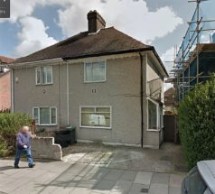 Fordmill Road Catford London,...