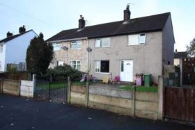 4 bedroom Semi-Detached for sale