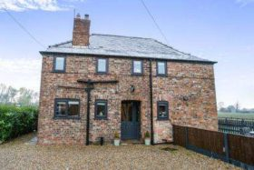 3 bedroom Semi-Detached for sale