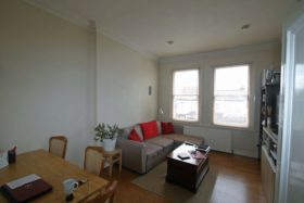 1 bedroom Barn Conversion to rent