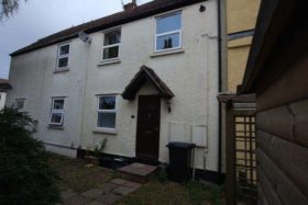 2 bedroom Terraced to rent