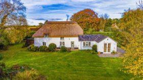 3 bedroom Cottage for sale