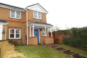 3 bedroom Detached to rent