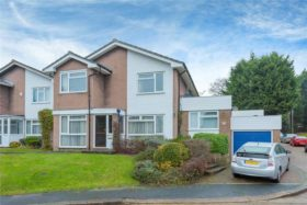 4 bedroom Detached for sale