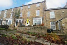 6 bedroom Terraced for sale