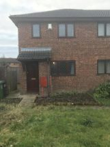 1 bedroom Cluster House to rent