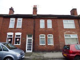 Terraced for sale