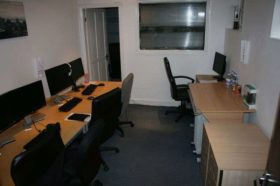 1 bedroom Commercial Property to rent