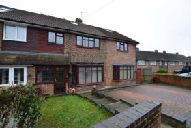 6 bedroom End of Terrace for sale
