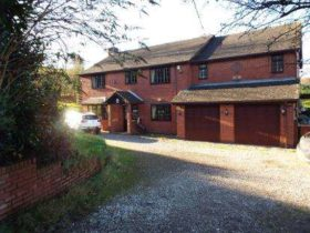 4 bedroom Equestrian Facility for sale