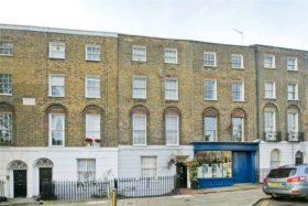 7 bedroom Terraced for sale