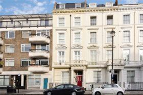 Lupus Street  London, SW1V 3EB