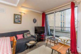 1 bedroom Flat for sale