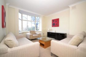 5 bedroom Apartment to rent