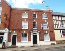 Bromyard Hereford Bromyard, HR...