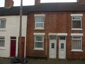 2 bedroom End of Terrace to rent