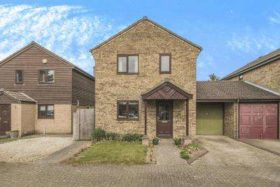3 bedroom Detached for sale