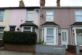 3 bedroom End of Terrace to rent