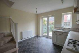 2 bedroom Terraced to rent