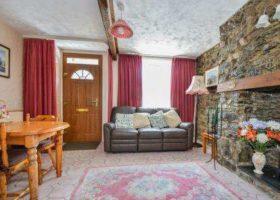 1 bedroom Terraced for sale