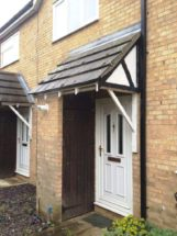 1 bedroom Detached to rent