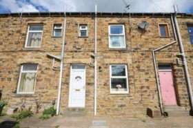 1 bedroom Terraced for sale