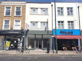 Broad Street  Teddington, TW11...