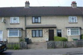 2 bedroom Detached to rent